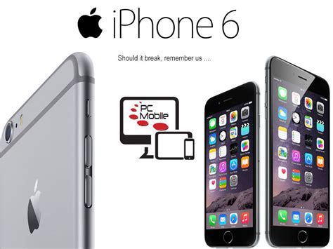 screen repair for iphone 6 iphone 6 cracked screen repair 187 altrincham pc mobile