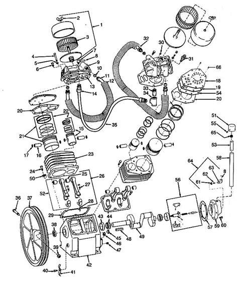 speedaire 3z493a