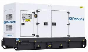 100kva Diesel Generator   Ksh2 180 000 New Silent Perkins