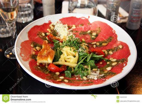 histoire de la cuisine italienne cuisine italienne photographie stock libre de droits