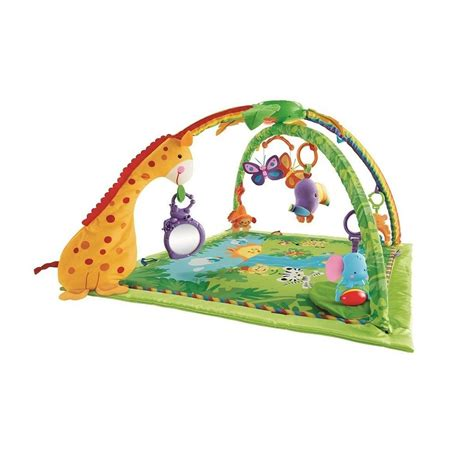 tapis d eveil fisher price jungle products gear hub babycenter
