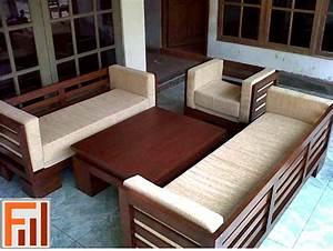 15 Model Kursi Tamu Minimalis Ini Bisa Membuat Ruang Tamu