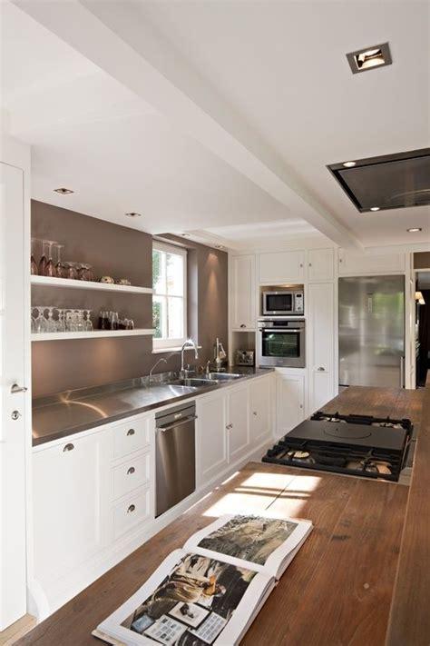 cuisine en longeur cuisine and angles on