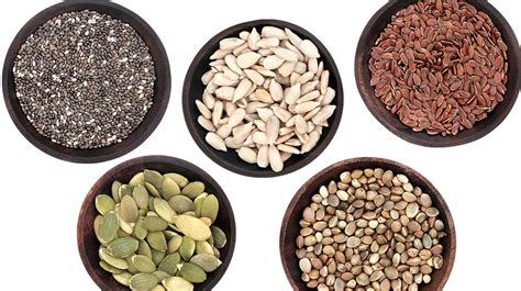 healthy seeds and how to eat them coach
