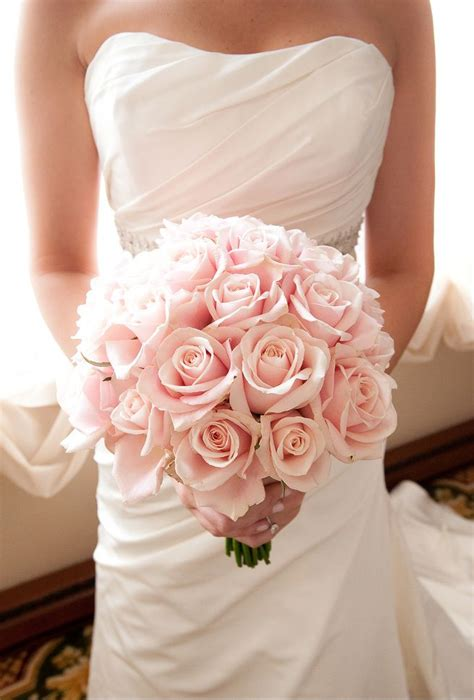 romantic blush pink wedding color ideas deer pearl