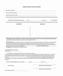 quit claim deed template word trendy kansas quitclaim With quick will template