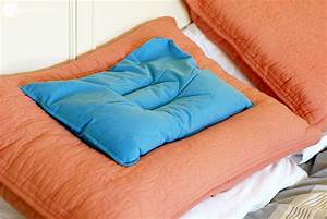 make your own stay cool pillow savary homes With best pillow for staying cool