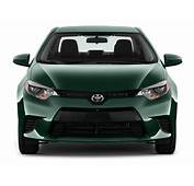 Image 2015 Toyota Corolla 4 Door Sedan CVT LE ECO Natl