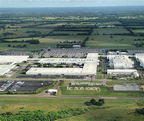 Hyundai Plant Montgomery by A Look Inside The Hyundai Plant In Alabama And Driving The