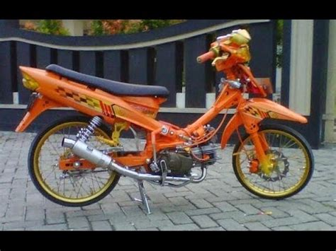 R 2005 Modifikasi by Motor Trend Modifikasi Modifikasi Motor Yamaha