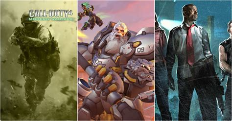 10 Best Competitive PC Games To Play Right Now (According ...