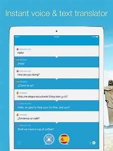 speak translate voice and text translator on the app store With document translator app