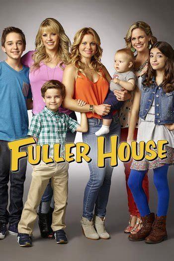 Fuller House (Series) - TV Tropes
