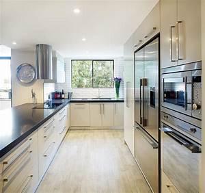 modern industrial kitchen design 964
