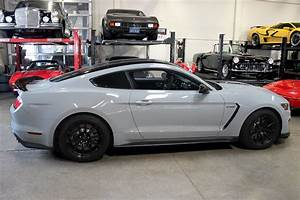 Used 2016 Ford Shelby GT350 For Sale (Special Pricing) | San Francisco Sports Cars Stock #C18090