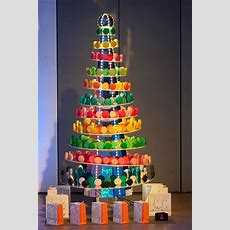 Best 25+ Unusual Christmas Trees Ideas On Pinterest  Creative Christmas Trees, Alternative