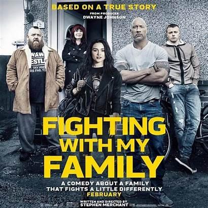 Fighting Movie Mitzi Wrestling British Mueller Poster