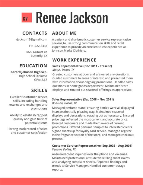 functional resume template 2017 learnhowtoloseweight net