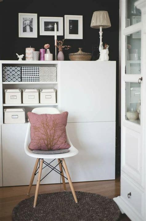 Badezimmermöbel Mit Viel Stauraum by Ikea Besta Einheiten In Die Inneneinrichtung Kreativ