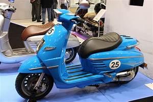 Peugeot Django 125 : salon de la moto de paris 2013 peugeot django 125 l 39 argus ~ Medecine-chirurgie-esthetiques.com Avis de Voitures