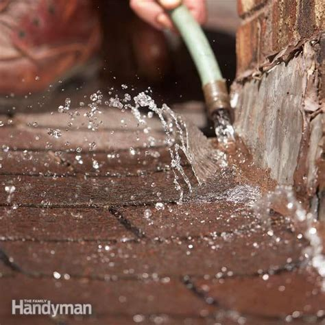 how to find leak in roof roof repair how to find and fix roof leaks the family handyman