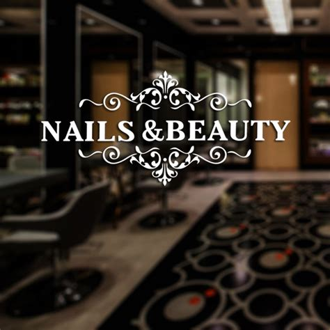 nail salon names ideas  pinterest beauty salon   makeup business names