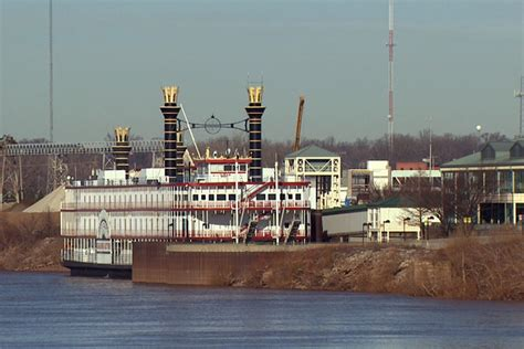 Evansville Indiana Casino Boat by Terre Haute Residents Speaking Against Proposed Casino