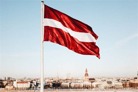 Latvija - tarpukariu sparčiausiai besivysčiusi šalis ...