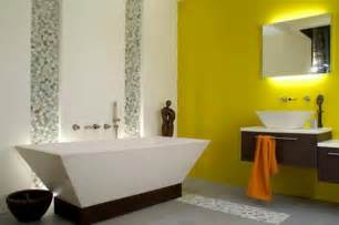 yellow bathroom decorating ideas 25 cool yellow bathroom design ideas freshnist