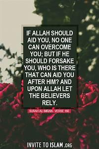 Quotes About Ta... Allah Tawakkul Quotes