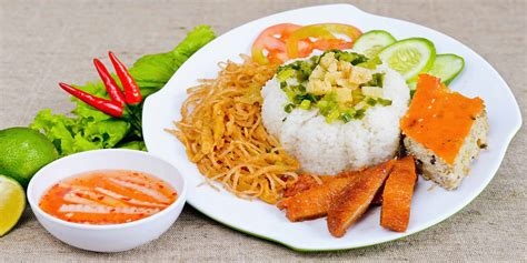 Eating Well, And Glutenfree In Vietnam What's Safe, What