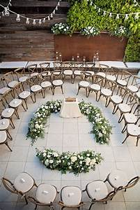 Casual Relaxed Ceremony Ideas The Backyard Wedding
