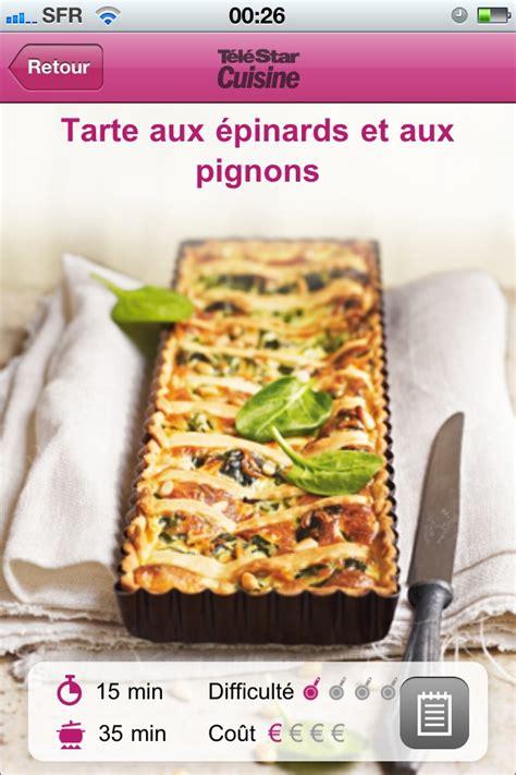 application recette cuisine 43 best applications cuisine listes de courses partage