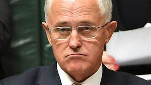 Newspoll Shows Prime Minister Malcolm Turnbull U2019s Approval