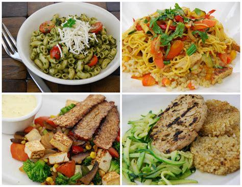 cuisine vegan veestro nature 39 s cuisine delivered to your door chic vegan