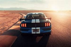 2020 Ford Shelby GT500 Price, Specs, Photos & Review - Grown Men Stuff