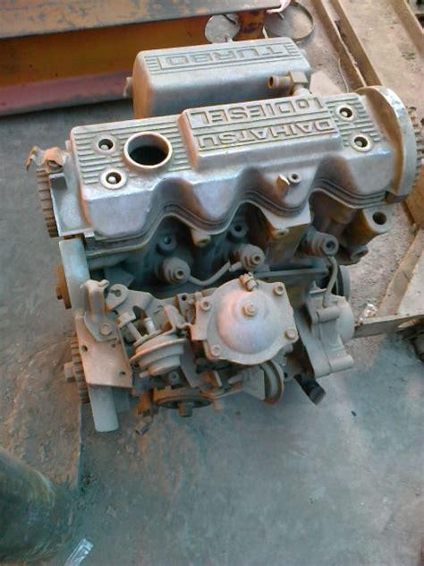 Daihatsu Diesel Engine by Lahore Generators Engines For Sale