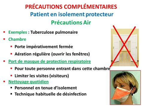chambre pour chimio précautions standards patient en isolement protecteur 1