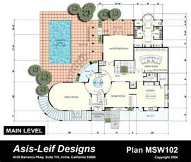 cool floor plans free home plans house plans