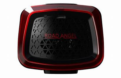 Road Angel Pure Speed Camera Gps Detection
