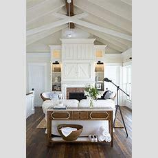 How To Style A Farmhouse Living Room  Beneath My Heart
