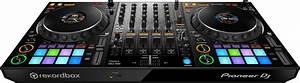 PIONEER DDJ1000 CONSOLE DJ 4 CANALI PER REKORDBOX DJ