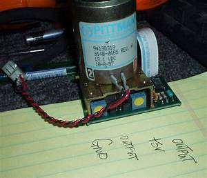 Help   Dc Motor Encoder