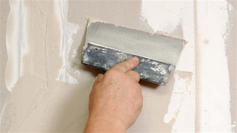5 Secrets To Successful Diy Drywall Repair  Clever Housewife
