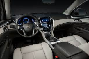 2011 cadillac srx premium collection additional details of 2017 cadillac xt5 crossover revealed