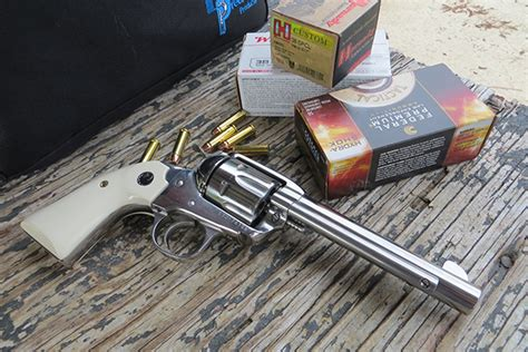 ruger s 357 mag bisley guns of the west