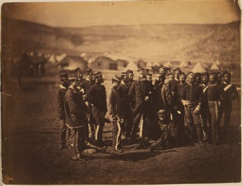 charge of the light brigade war the history blog blog archive hear nightingale