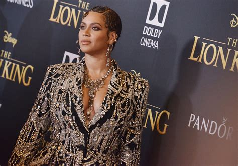 Beyonce releases the trailer for her visual album Black Is ...