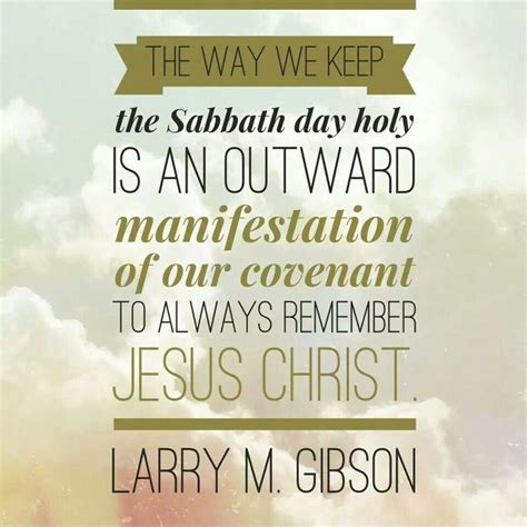 keeping  sabbath day holy  christianlds