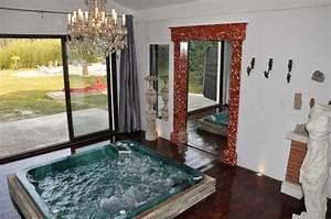 Spa De Montpellier : spa et thalasso en camargue bien tre en maison de luxe ~ Dode.kayakingforconservation.com Idées de Décoration